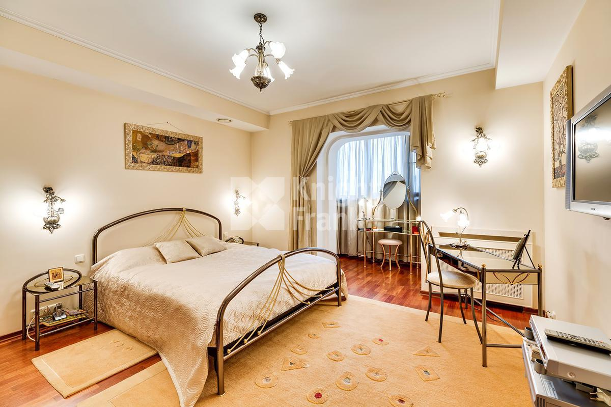 Квартира 1-я Тверская-Ямская, 24, id al37615, фото 4