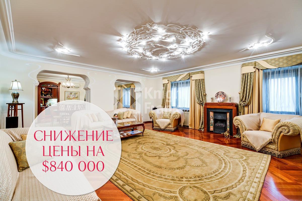 Квартира 1-я Тверская-Ямская, 24, id al37615, фото 1