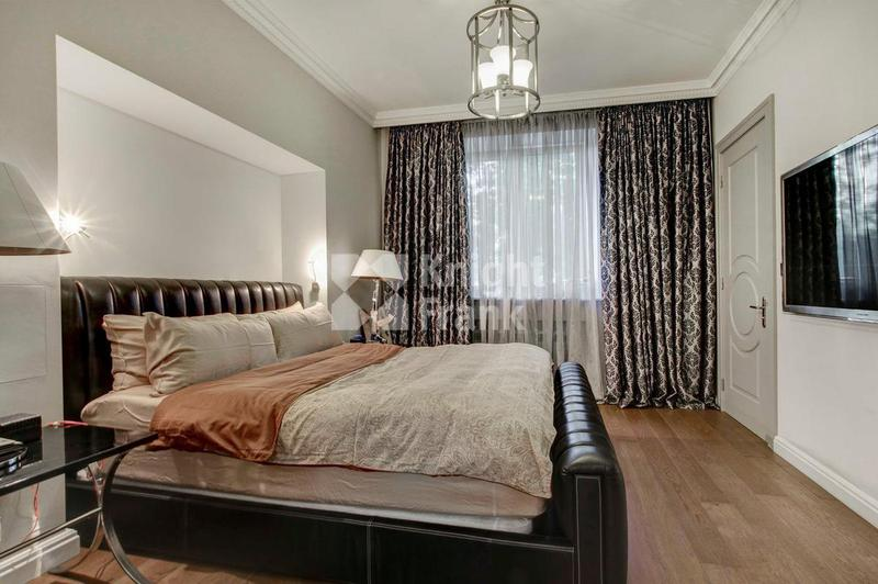 Квартира Малая Бронная, 36, id as37700, фото 4