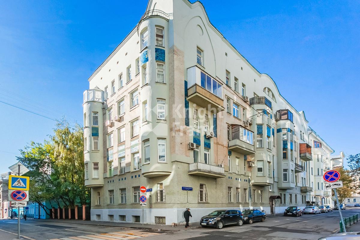 Малый Николопесковский переулок, 9/1стр1, id as37747, фото 8
