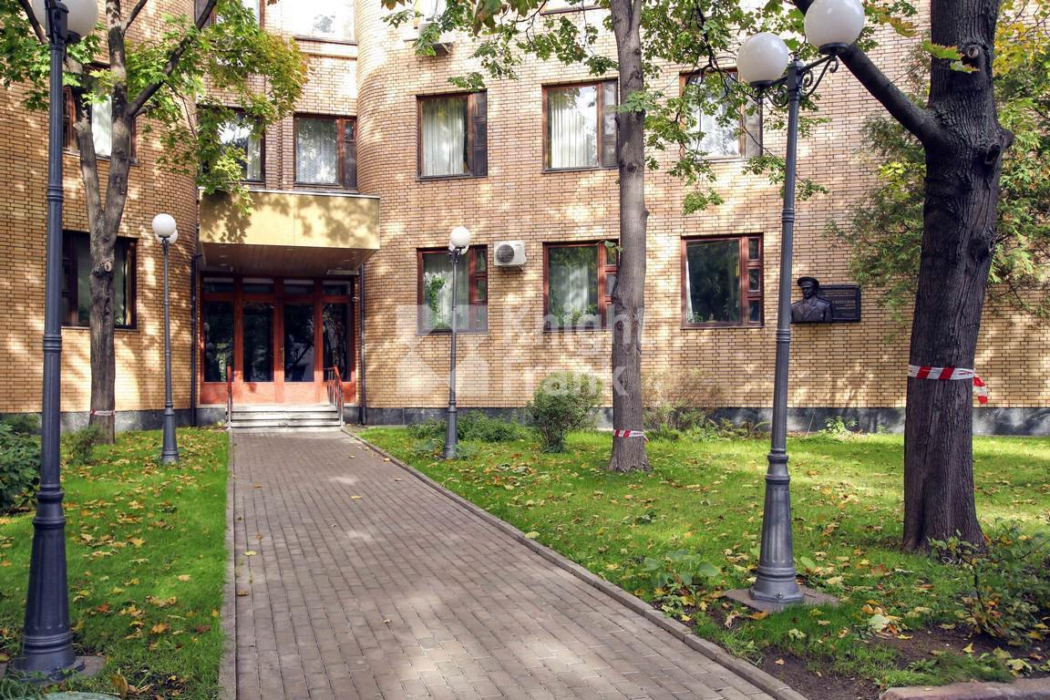 Гранатный переулок, 10стр1, id al37846, фото 14