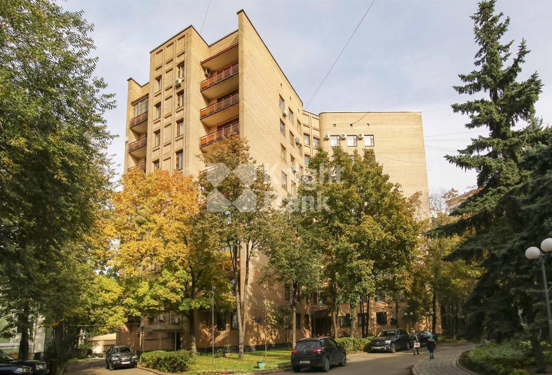 Гранатный переулок, 10стр1, id al37846, фото 8