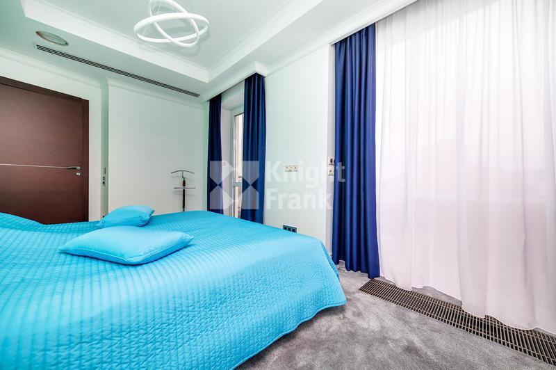 Квартира Кутузовская Ривьера, id as37875, фото 3