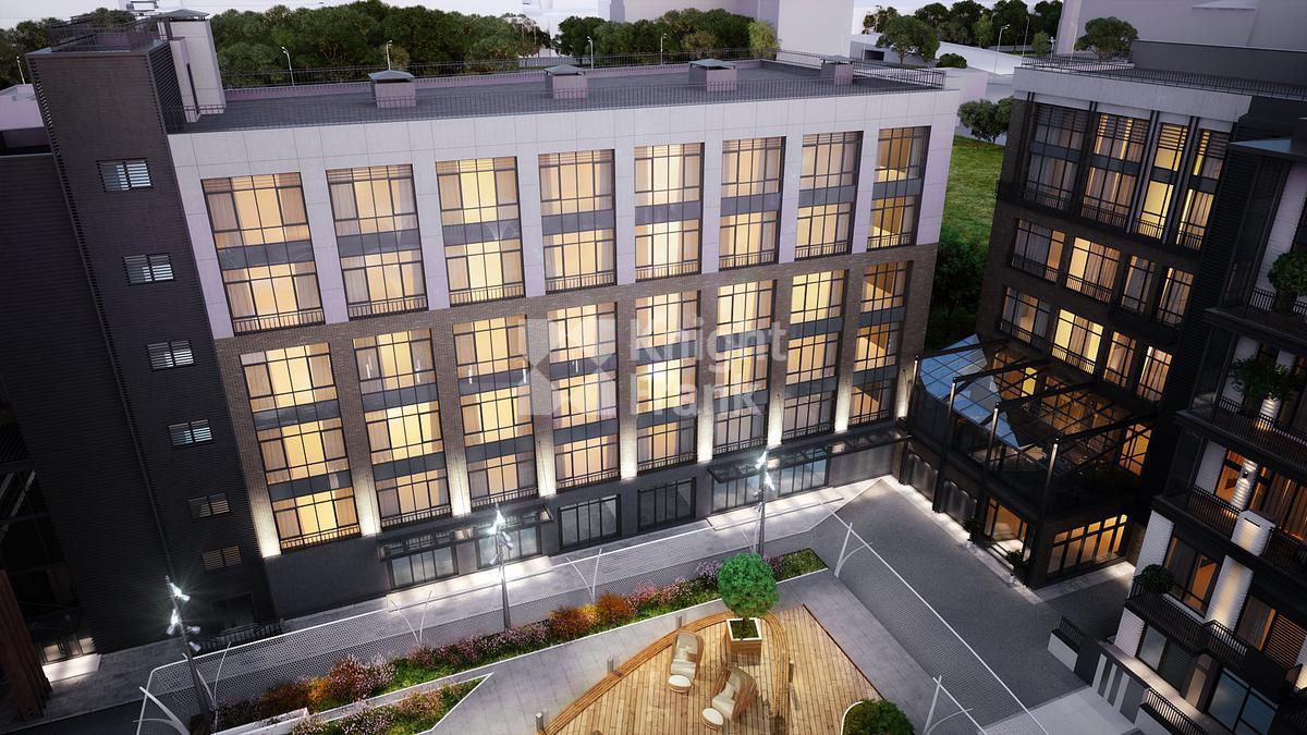 Апартаменты ART Residence, id as38000, фото 1