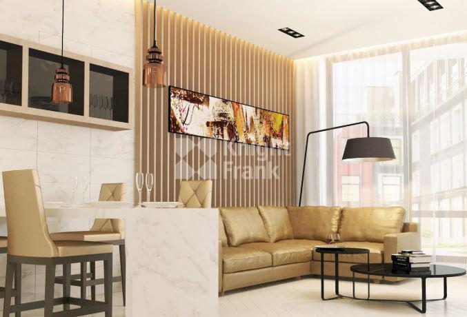 Апартаменты ART Residence, id as38008, фото 1