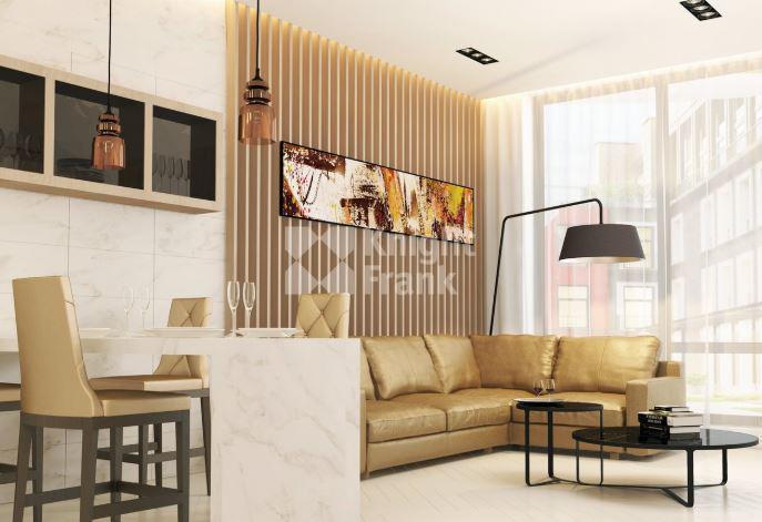 Апартаменты ART Residence, id as38017, фото 1