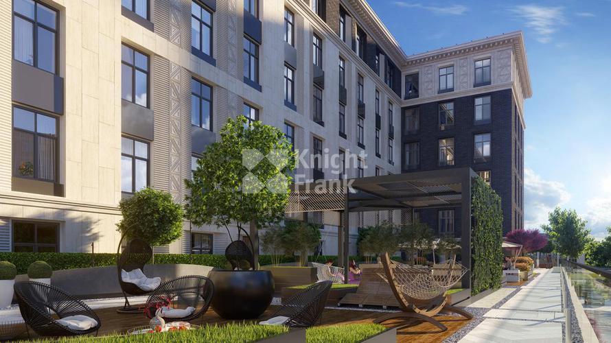 Апартаменты Sinatra, id as38261, фото 1