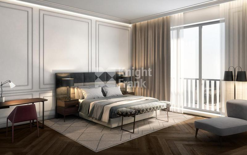 Апартаменты Fairmont & Vesper Residences, id as38024, фото 4