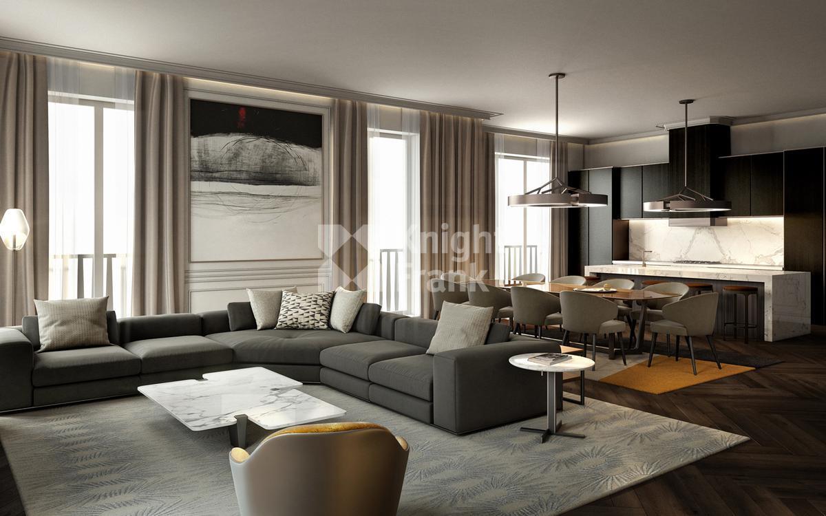 Fairmont & Vesper Residences, id as38033, фото 1