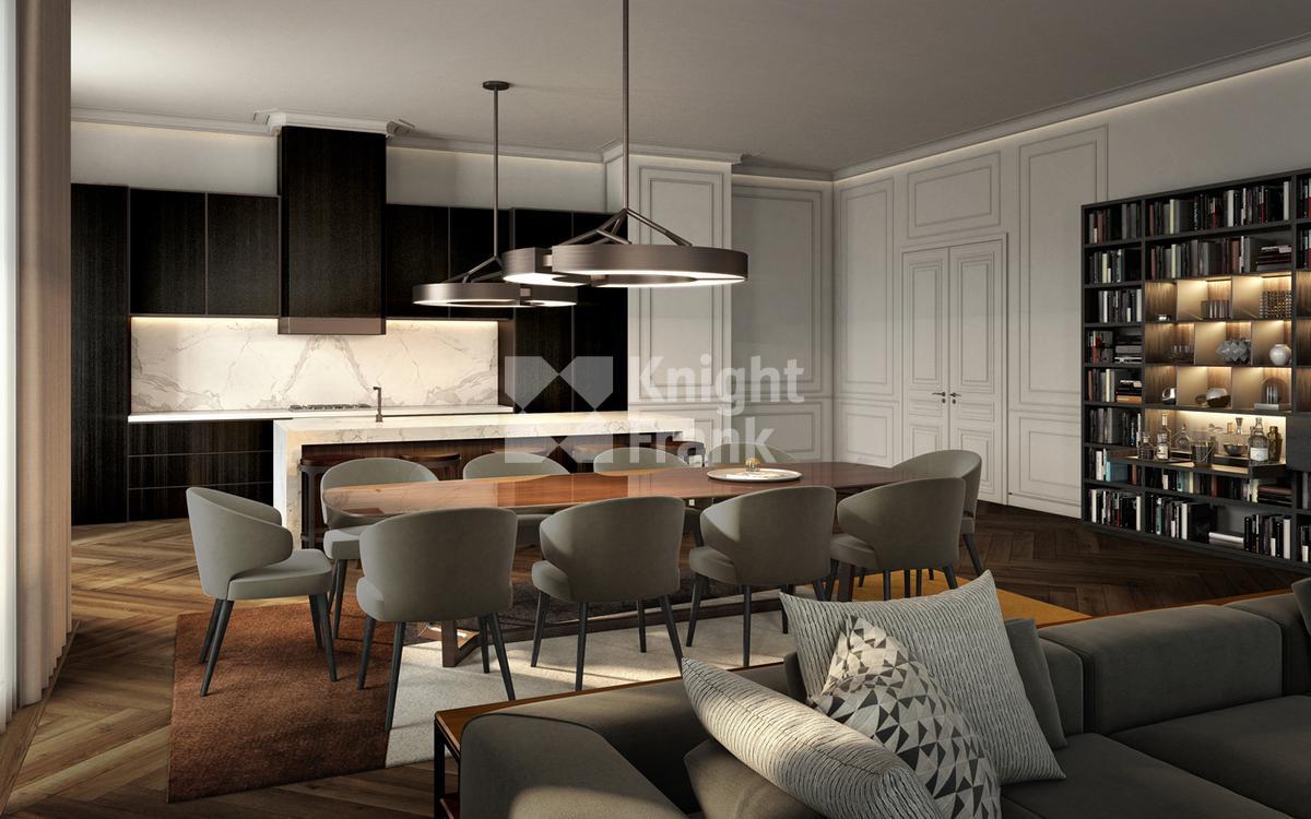 Fairmont & Vesper Residences, id as38045, фото 1