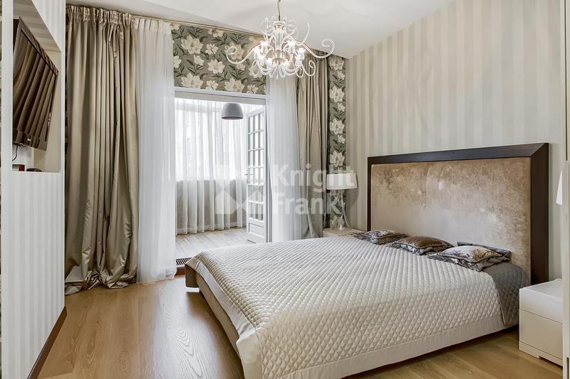 Квартира Шмитовский проезд, 20, id al38079, фото 3