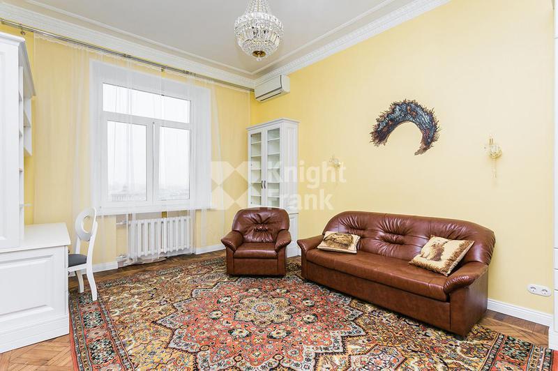 Квартира Котельническая набережная, 1/15Б, id al38214, фото 1