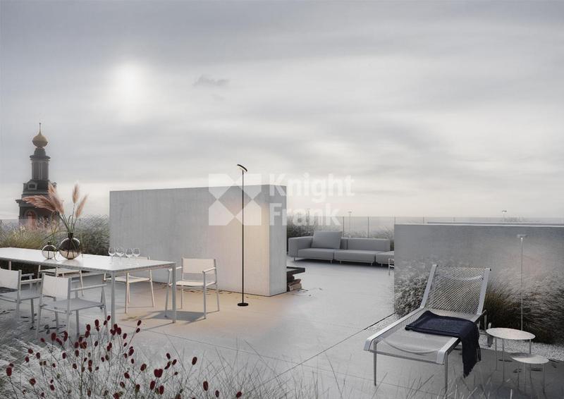 Пентхаус Дом с Атлантами, id as38243, фото 1