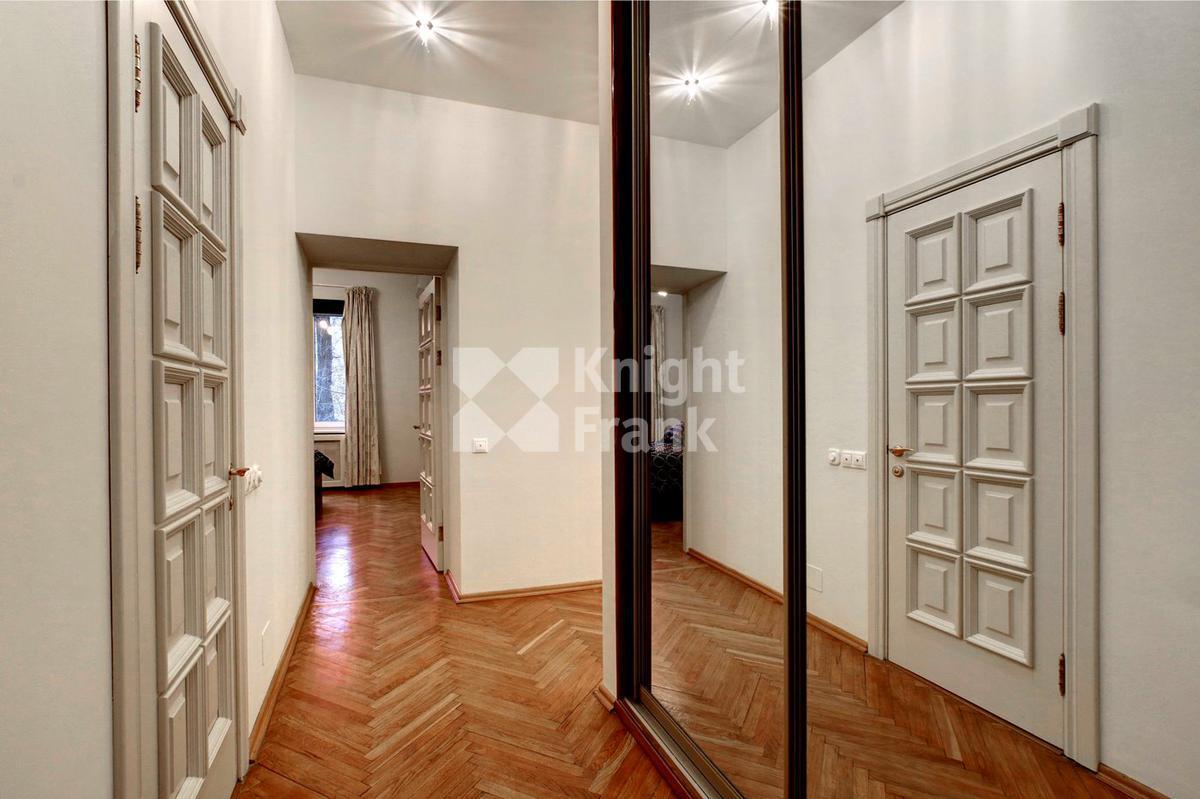 Гагаринский переулок, 26, id al38333, фото 12