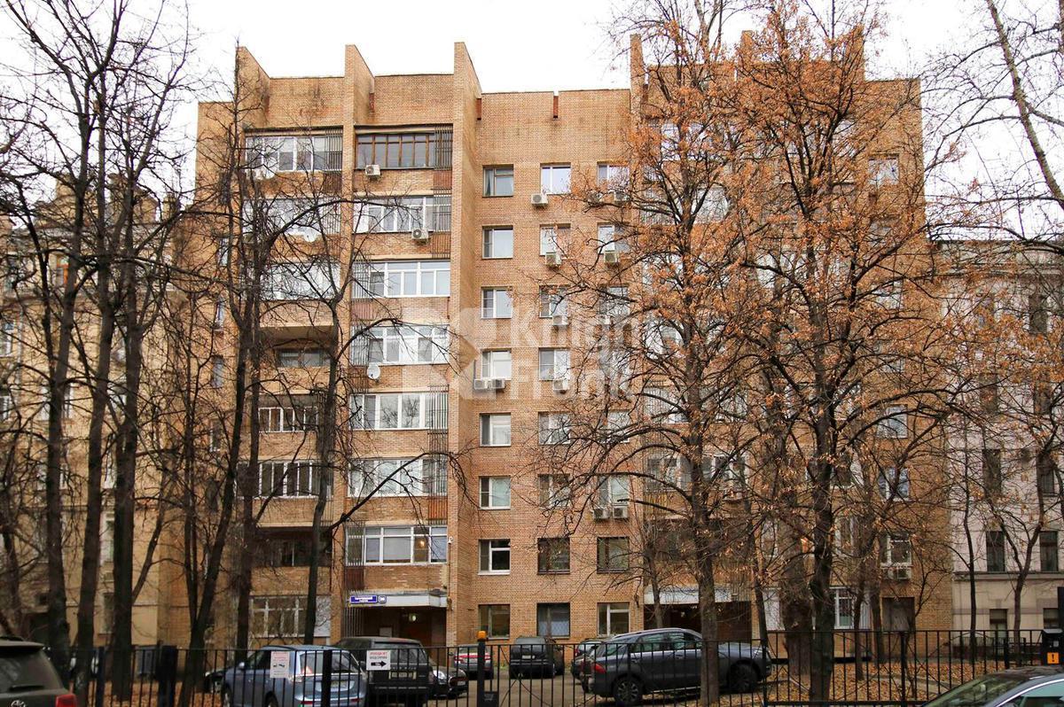 Гагаринский переулок, 26, id al38333, фото 8