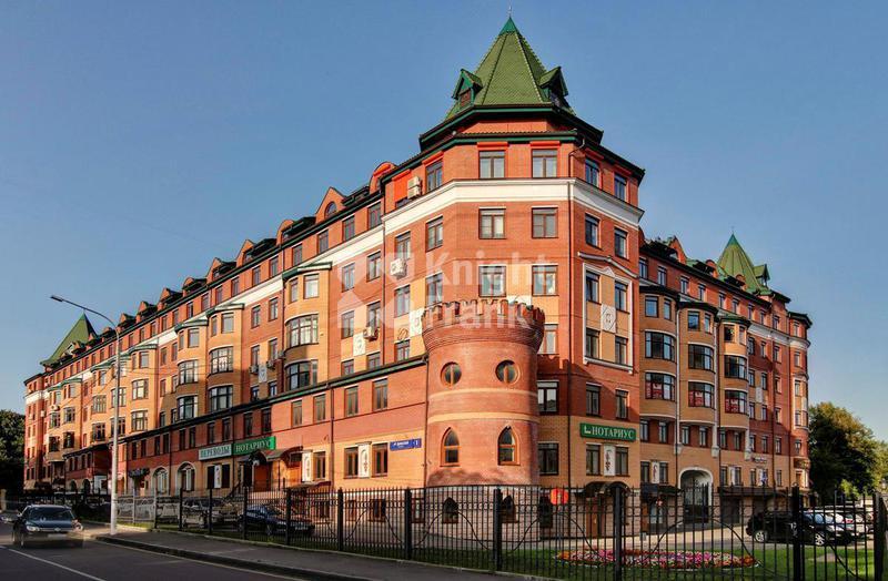 Квартира Донское Подворье, id as38334, фото 4