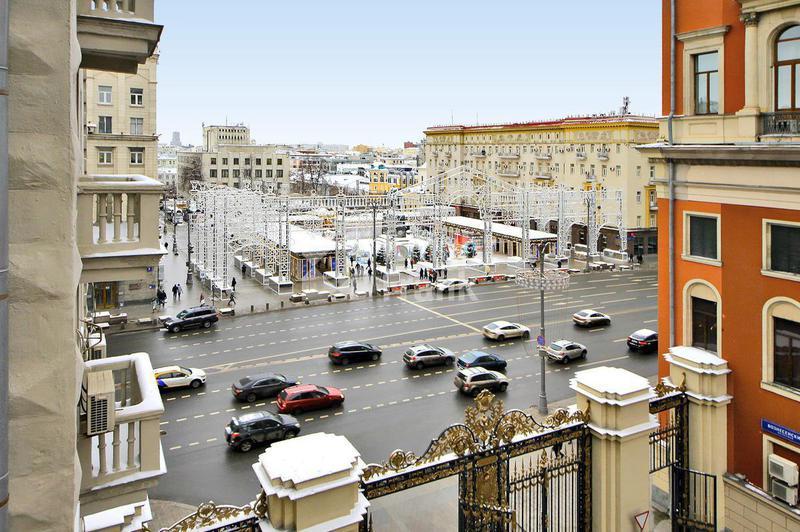 Квартира Тверская улица, 15, id al38391, фото 4