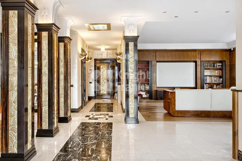Квартира Дом в Ростовском переулке, id as38501, фото 4