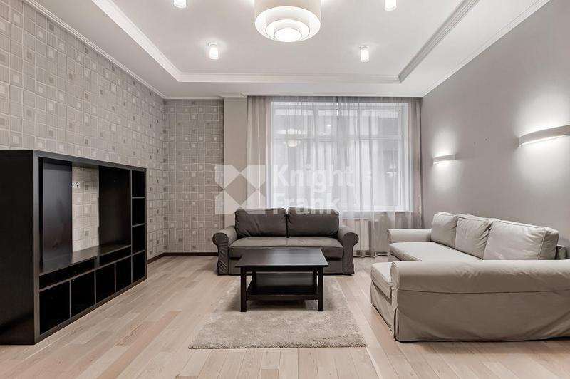 Квартира Барыковские Палаты, id al38528, фото 1