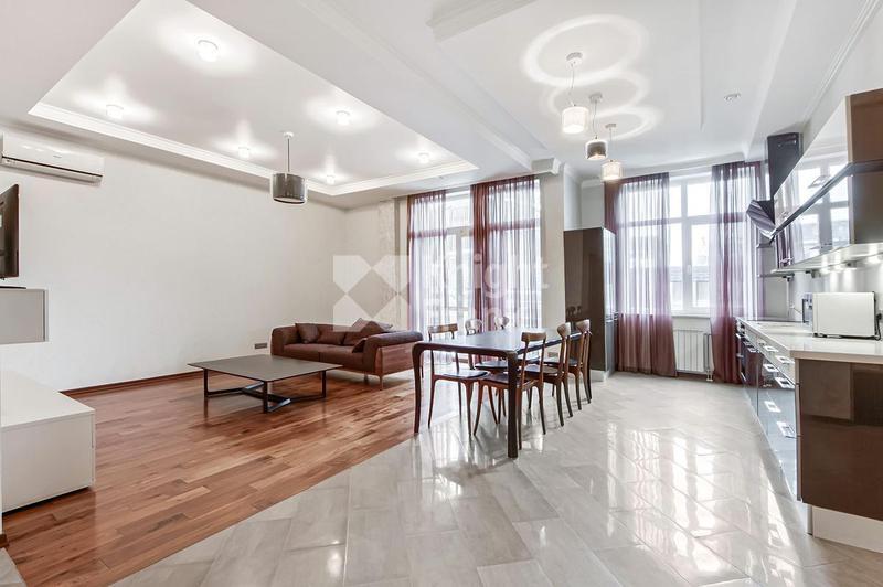Квартира Барыковские Палаты, id al38532, фото 1