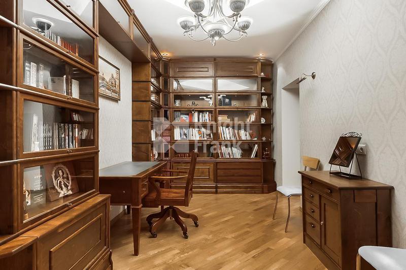 Квартира Тверская, 12стр6, id al38544, фото 4