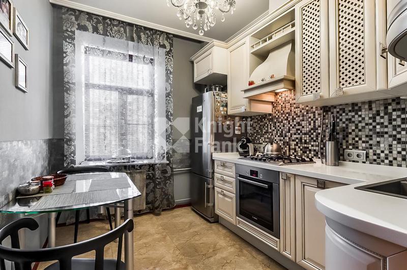 Квартира Тверская, 12стр6, id al38544, фото 2