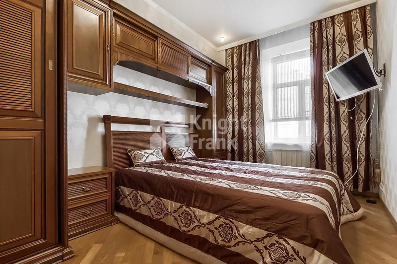 Квартира Тверская, 12стр6, id al38544, фото 3
