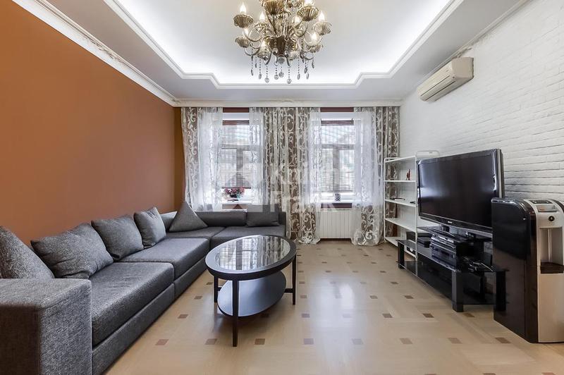 Квартира Тверская, 12стр6, id al38544, фото 1