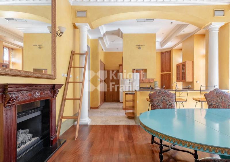 Квартира Петровка, 17, id al38587, фото 1