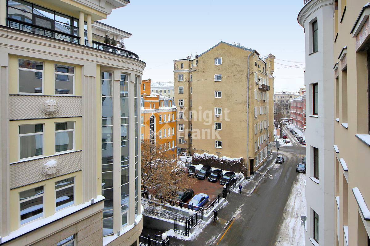Малый Козихинский переулок, 14, id al38717, фото 13