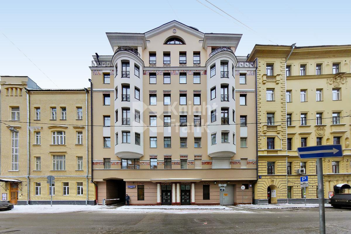 Малый Козихинский переулок, 14, id al38717, фото 4