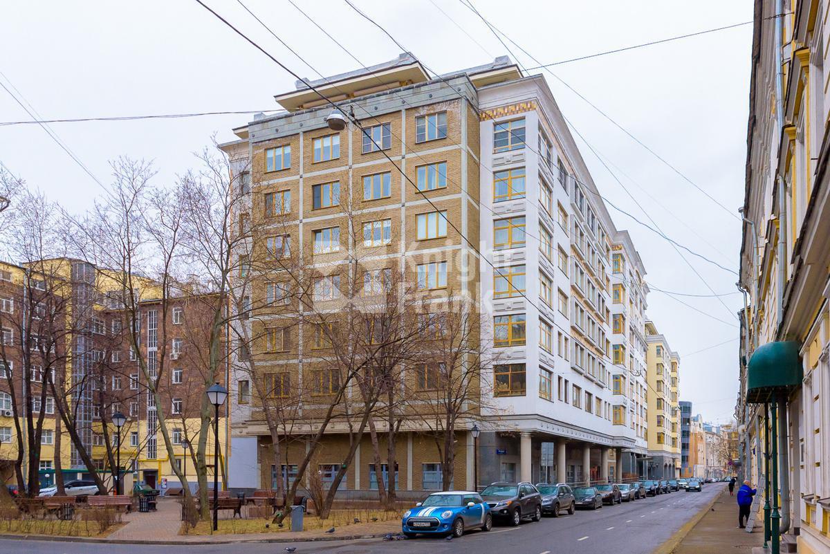 Филипповский переулок, 8стр1, id al38723, фото 8