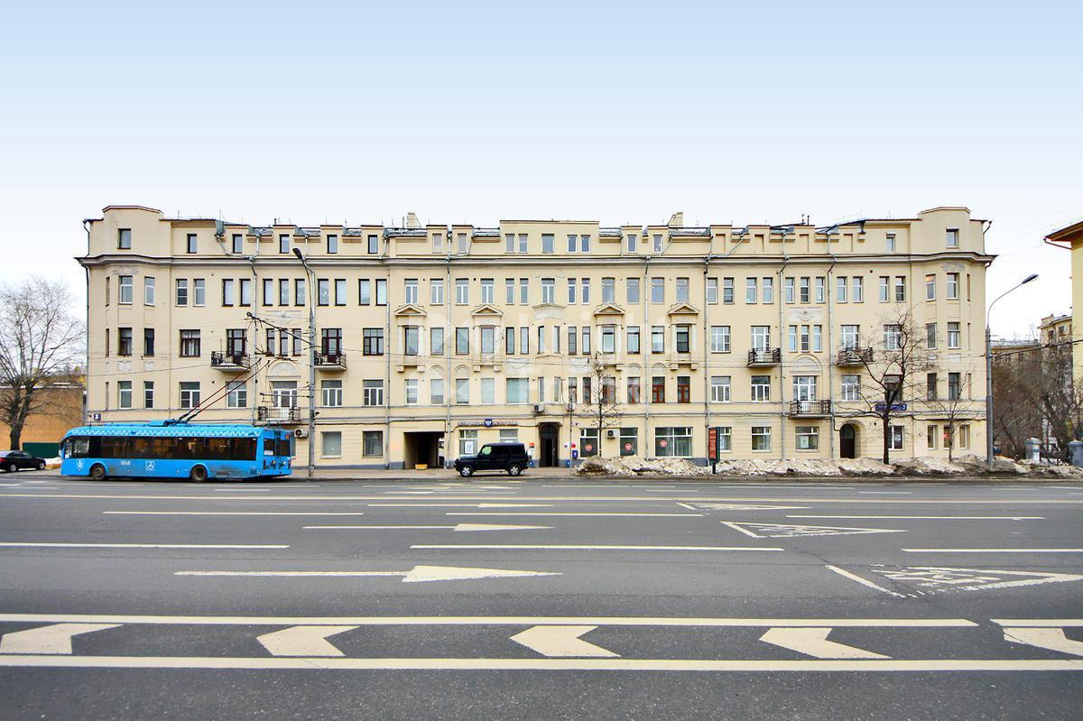 Комсомольский проспект, 3, id as38890, фото 7