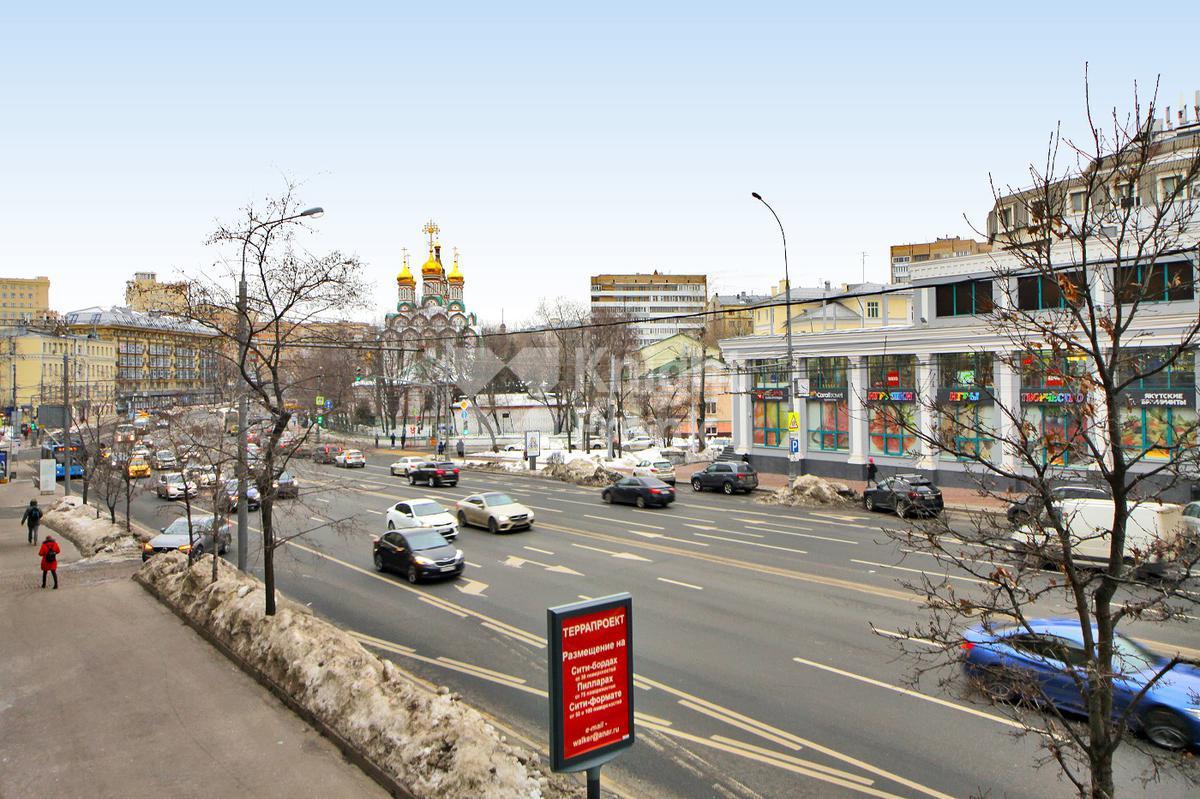 Комсомольский проспект, 3, id as38890, фото 5