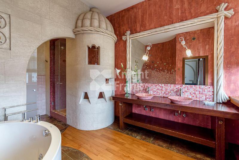 Квартира Остров Фантазий, id al38915, фото 4