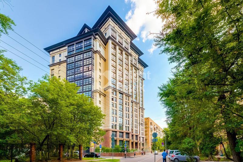 Квартира Кутузовский, id as38921, фото 1