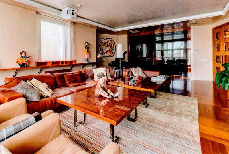 Квартира Кутузовский, id as38921, фото 2