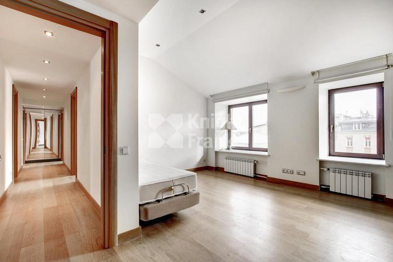 Квартира Остоженка, 5, id al38970, фото 3