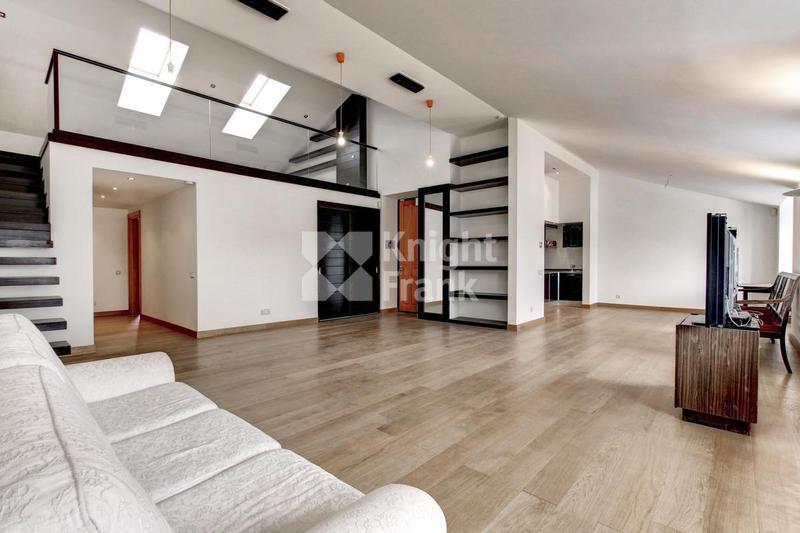 Квартира Остоженка, 5, id al38970, фото 1