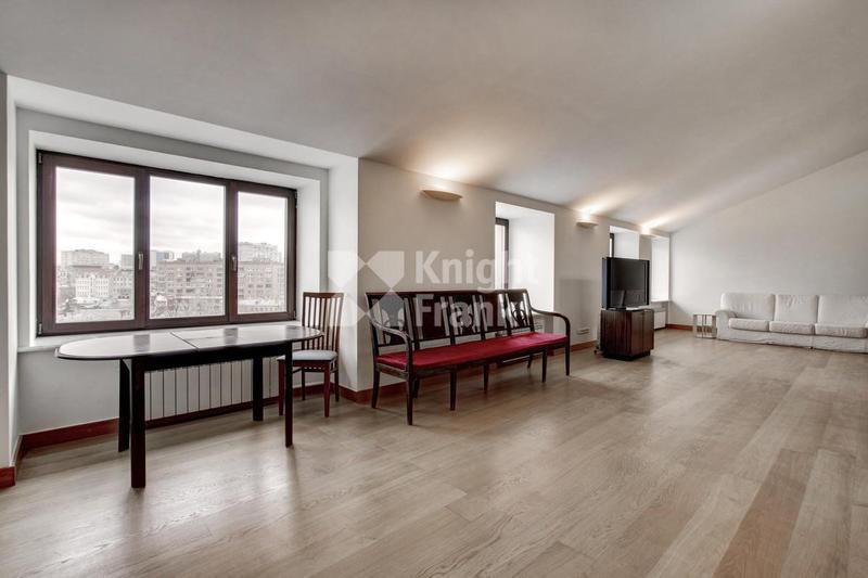 Квартира Остоженка, 5, id al38970, фото 2