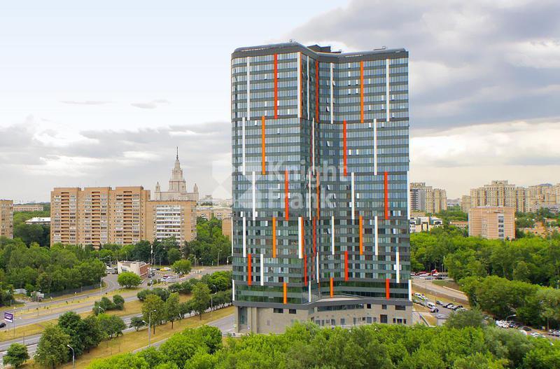 Апартаменты Мосфильмовский, id as38985, фото 1