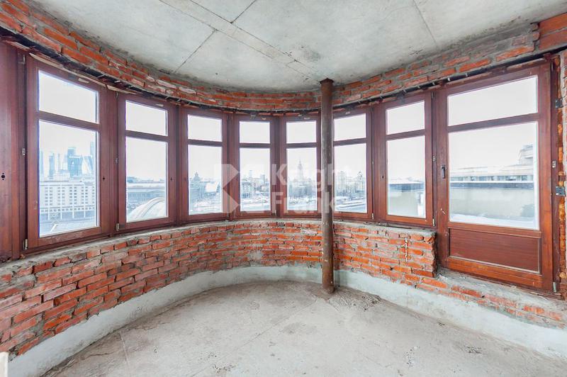 Квартира Дом в Ростовском переулке, id as39030, фото 3