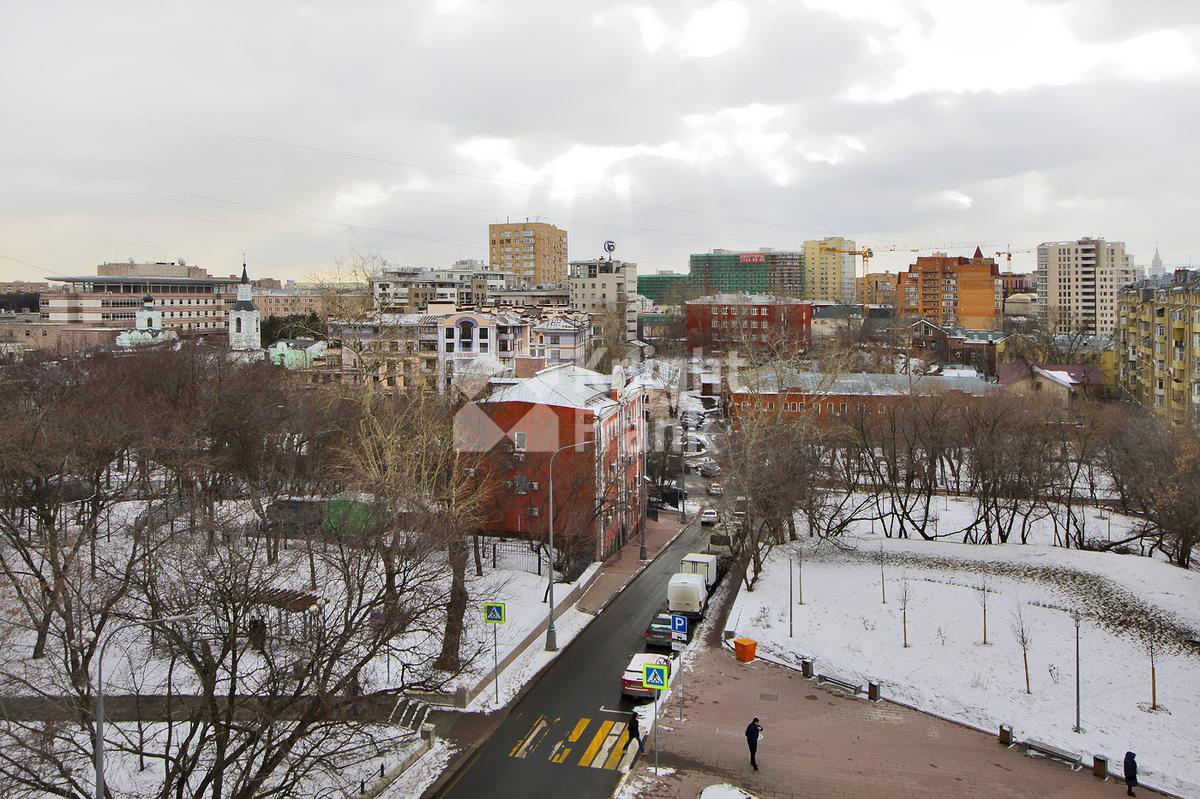 Дом в Ростовском переулке, id as39030, фото 4