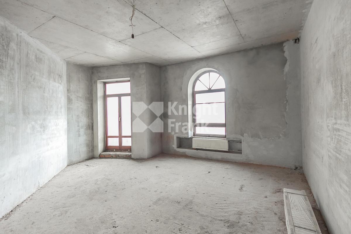 Дом в Ростовском переулке, id as39030, фото 5