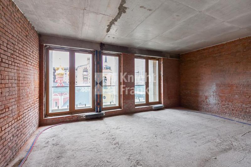 Апартаменты Smolensky De Luxe, id as39064, фото 2