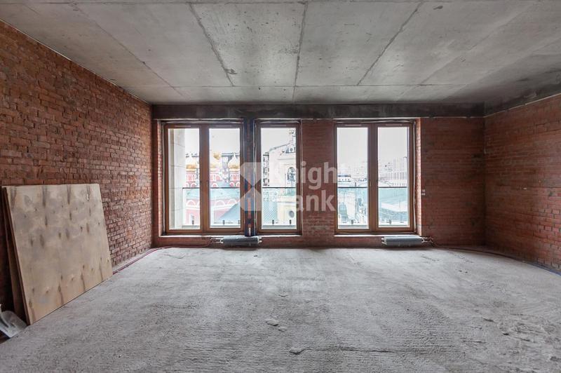 Апартаменты Smolensky De Luxe, id as39065, фото 2