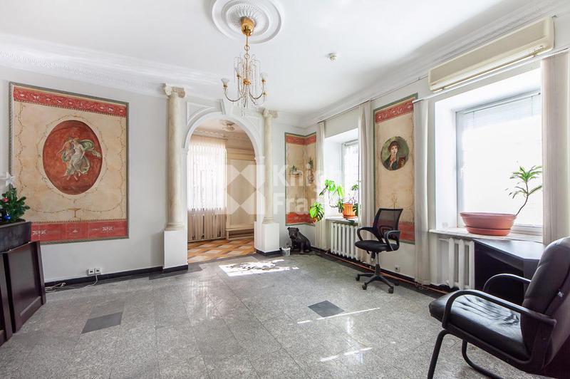 Апартаменты Коробейников переулок, 22стр1, id al39164, фото 1