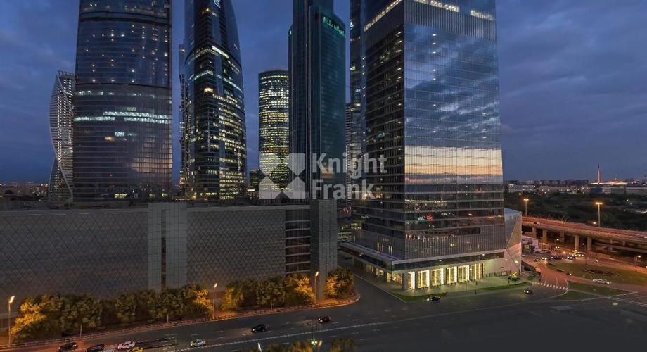 Апартаменты Neva Towers, id as39226, фото 1