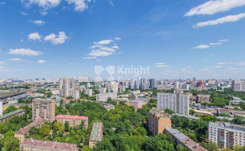 Апартаменты Neva Towers, id as39230, фото 1