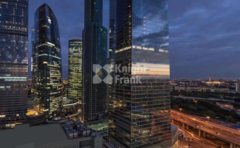 Апартаменты Neva Towers, id as39232, фото 1